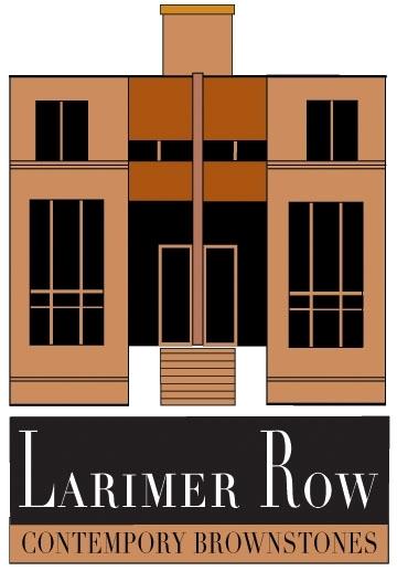 Larimer Row-logo for potential development in Denver, CO